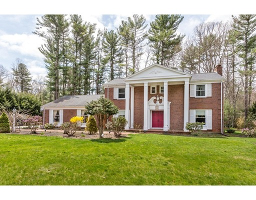 84 Sherwood Lane, Raynham, MA